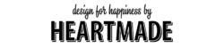 Design for happiness by Heartmade.es