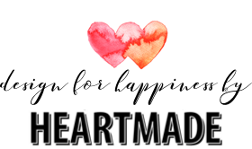 Heartmade.es - Graphic & web designer for online business owners