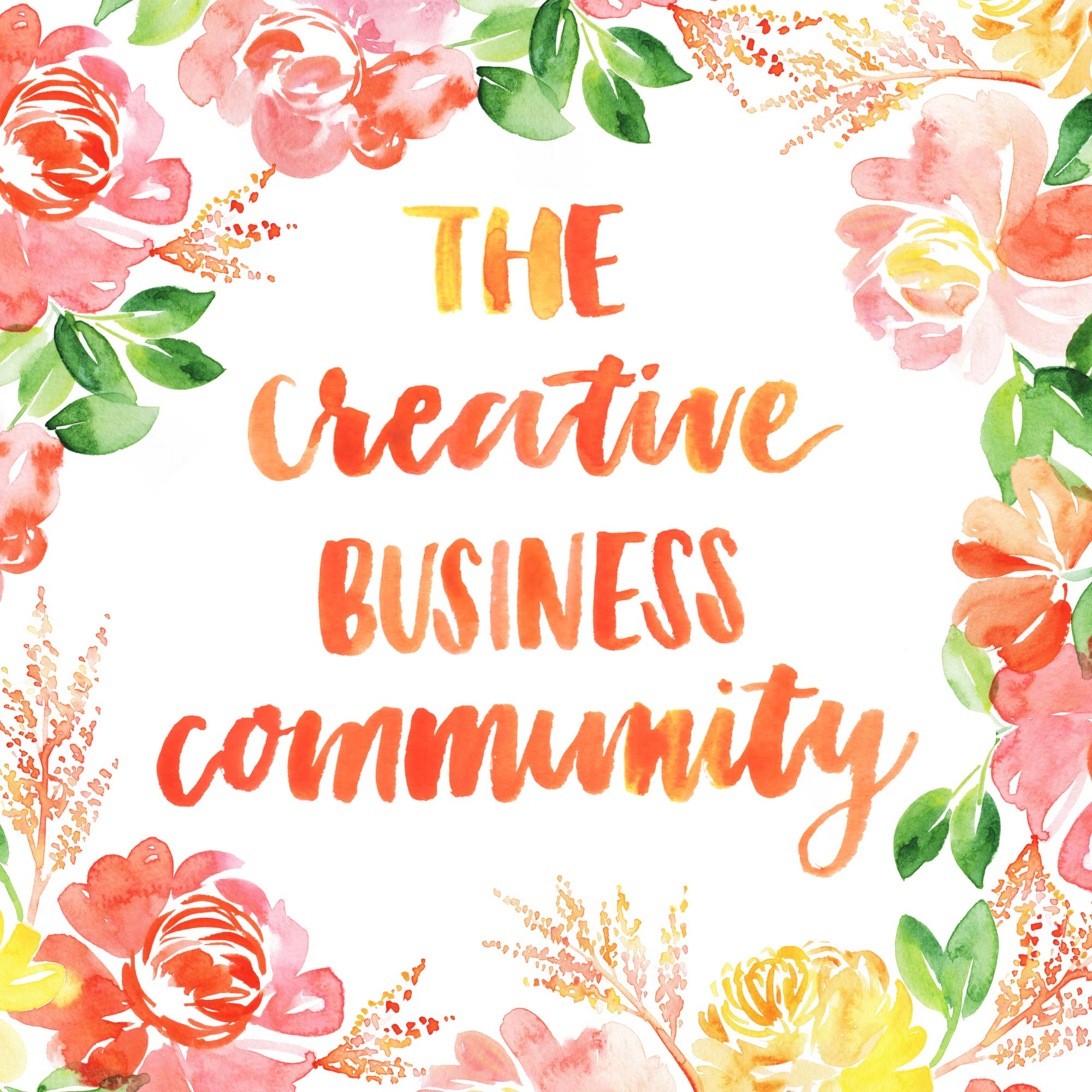 Join the Free Facebook Group by Heartmade: The Creative Business Community