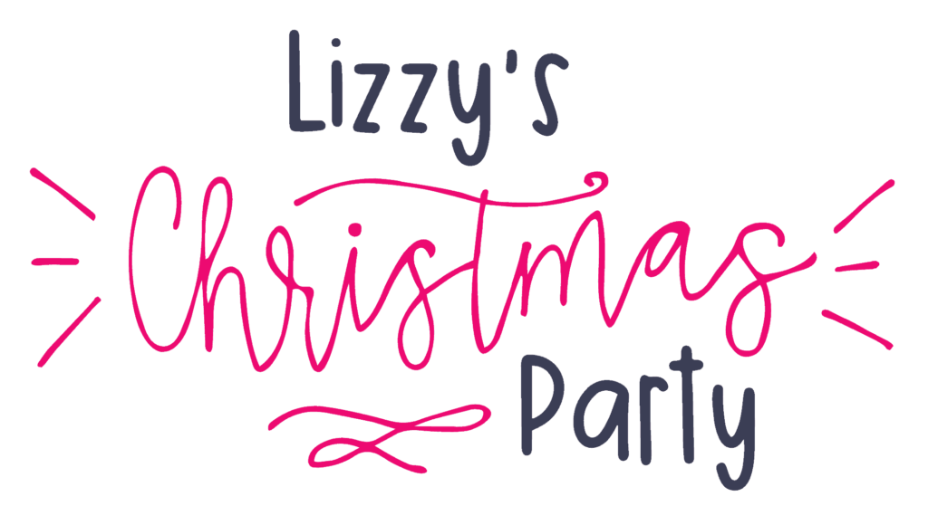 Lizzy's Christmas Party